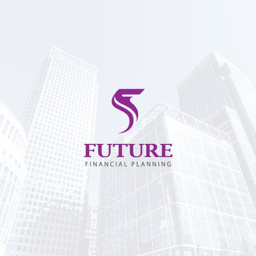 logo for a new financial planning company