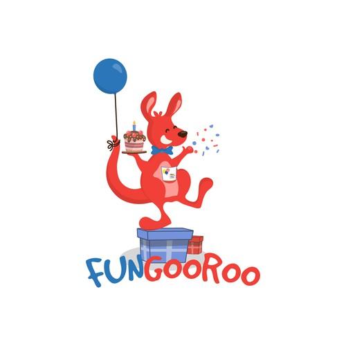 kangaroo character