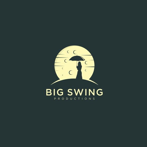 Logo for Big Swing Productions