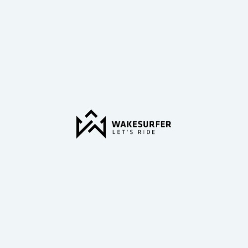 Wakesurfer