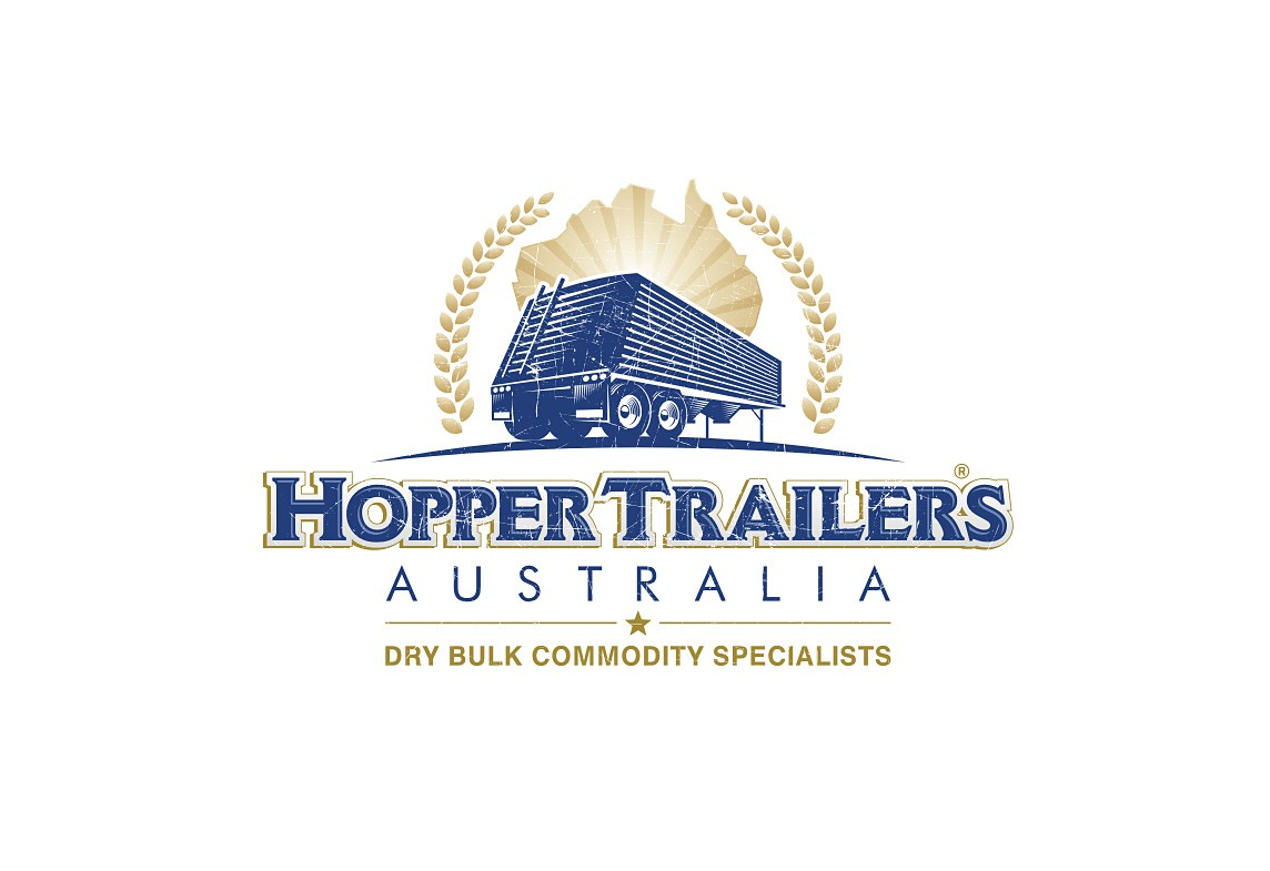 New logo wanted for Hopper Trailers Australia