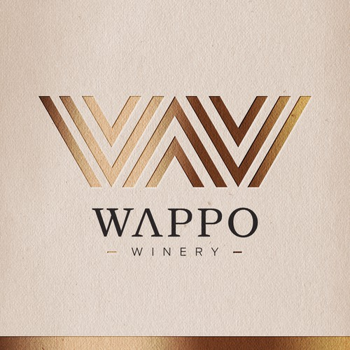 Logo for Wappo Winery