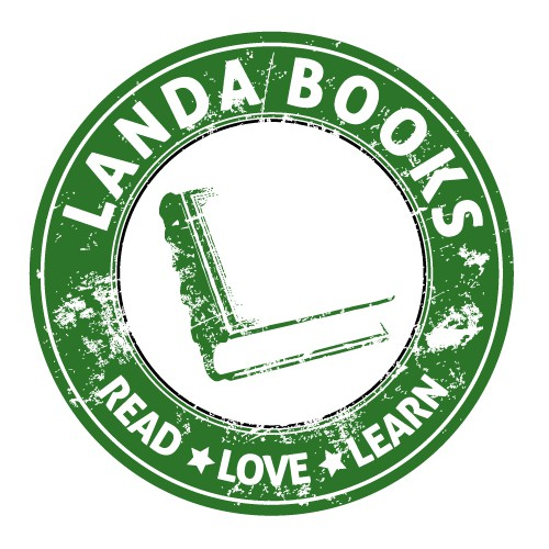 Landabooks Ltd needs a new logo