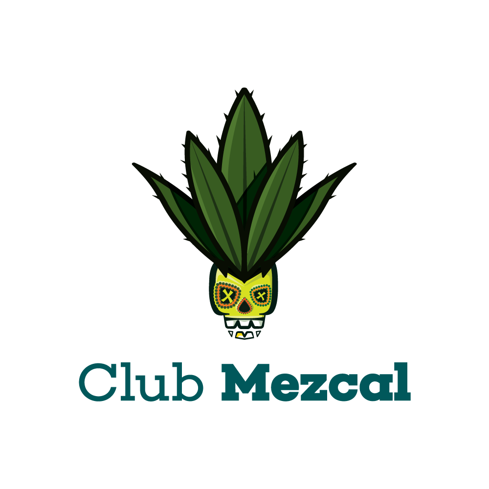 On-Line Mezcal shop looking for a logo