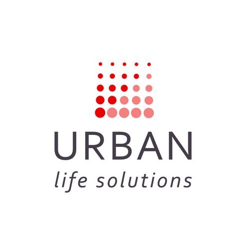 Concept design for real-estate agency
