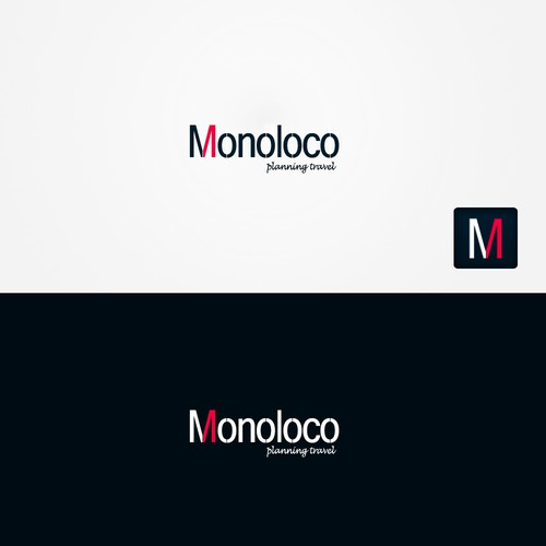 Create exceptional logo for Monoloco