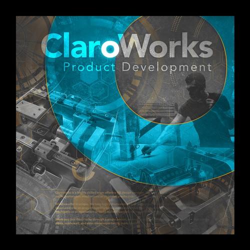 ClaroWorks Product Development
