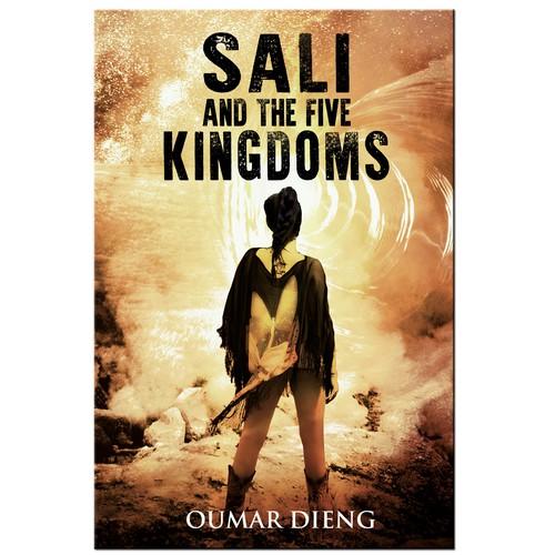 Sali and the Five Kingdoms