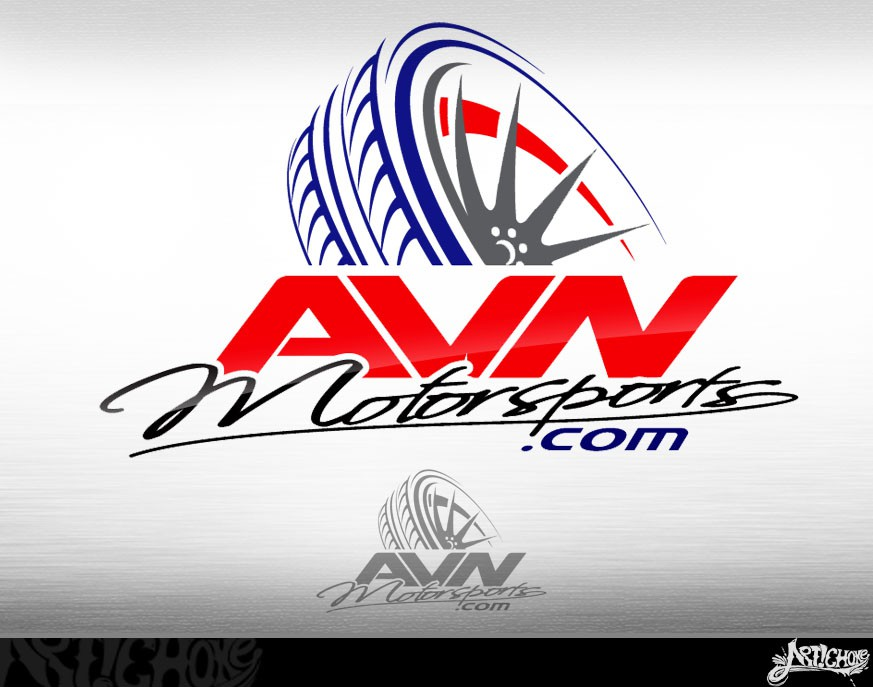 New logo wanted for AVN Motorsports