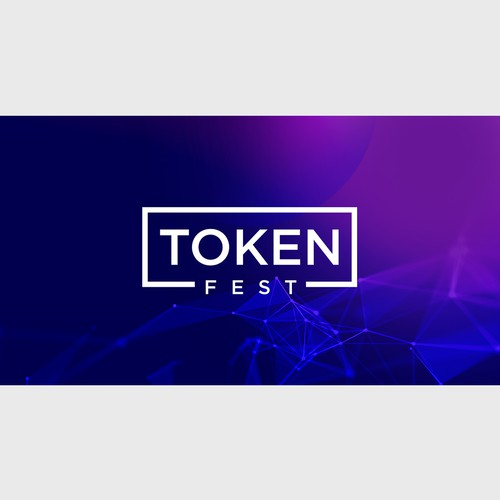 Facebook Ad for Token Fest