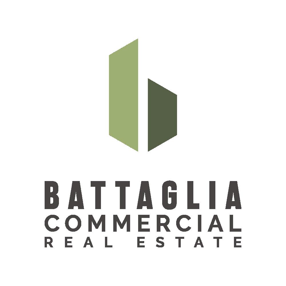 Battaglia Commercial Real Estate needs a new, professional LOGO