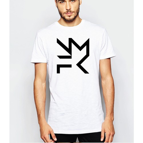 Design a trend setting tee for men