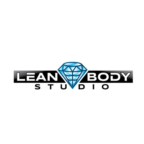 Logo for Lean Body Studio