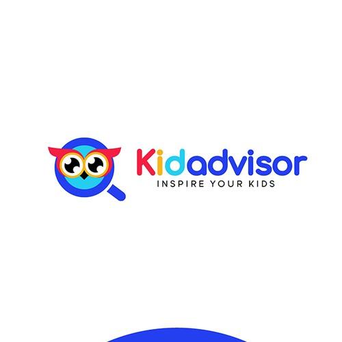 KidAdvisor Logo
