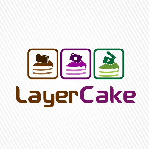 Create the next logo for Layercake