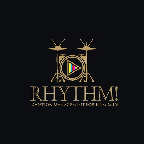 Logo for Music and Tv Company