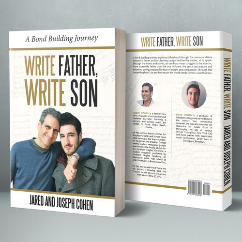 Write father, Write Son