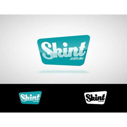 logo for Skint