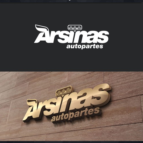 Arsinas Autopartes