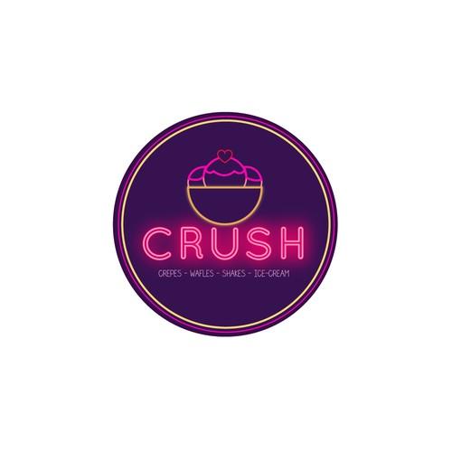 Logo Crush