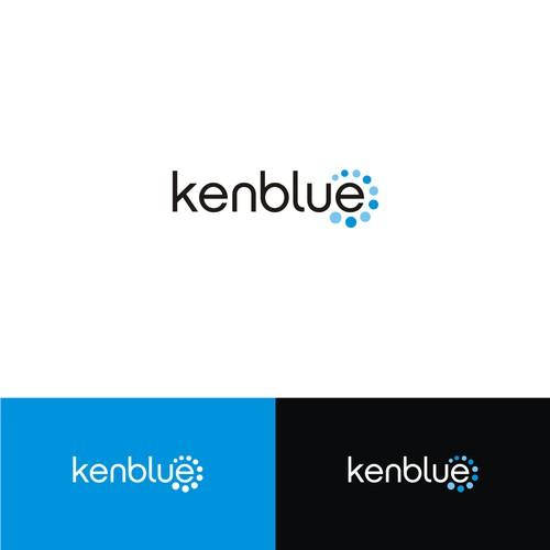 Kenblue logo