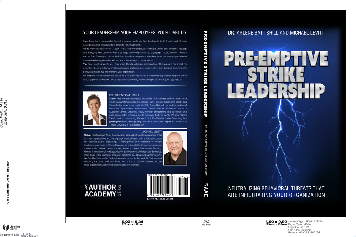 Book cover design (similar to 369 Days work we did before)