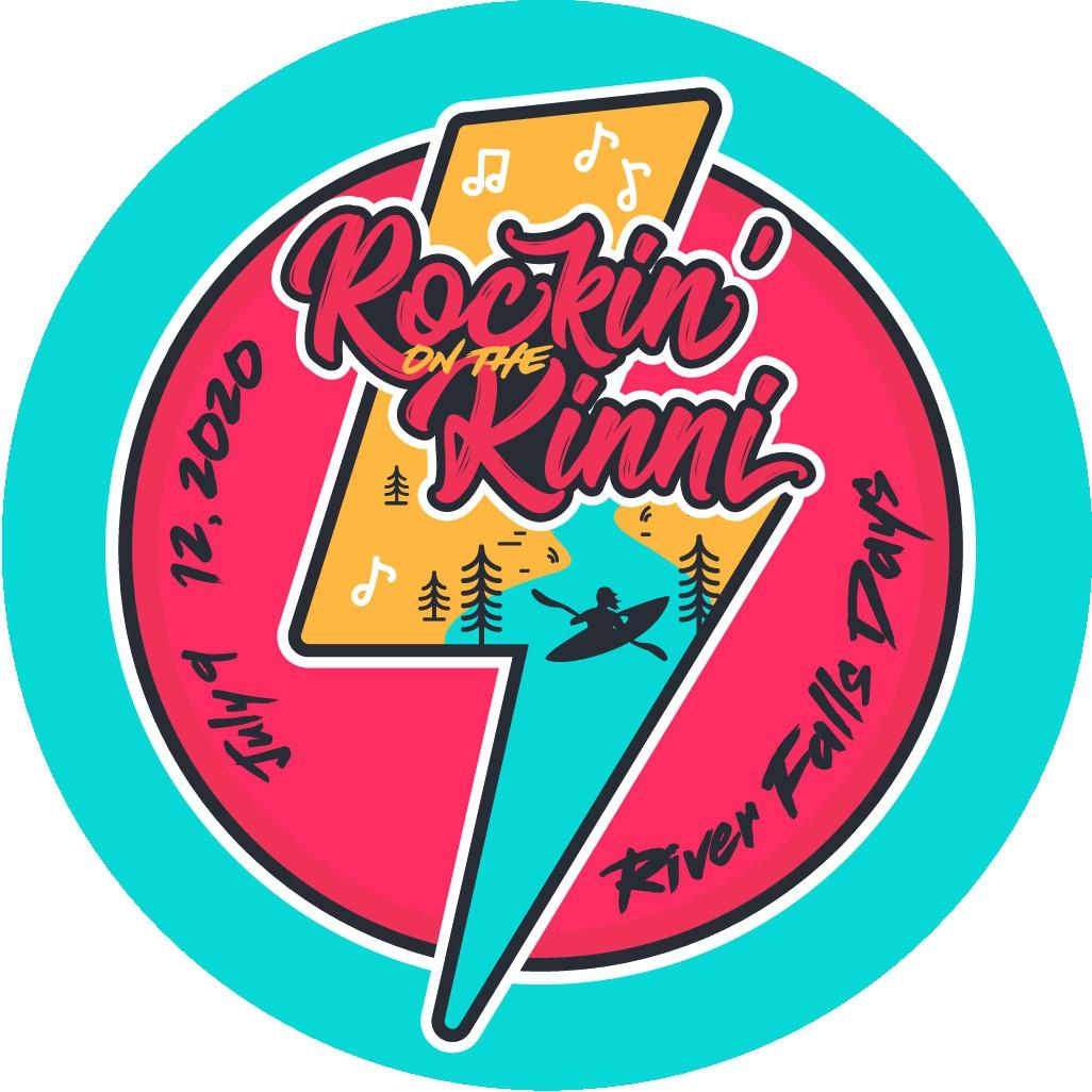 River Falls Days Festival Logo