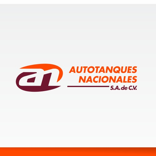 Help Autotanques Nacionales refresh their image with a Cool LOGO!!!