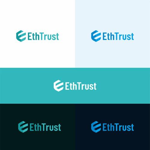 winning design for EthTrust
