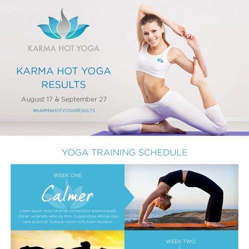 Yoga Training Fitness