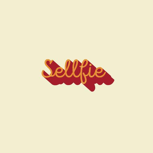 Design a feminine logo in the mood of 50's