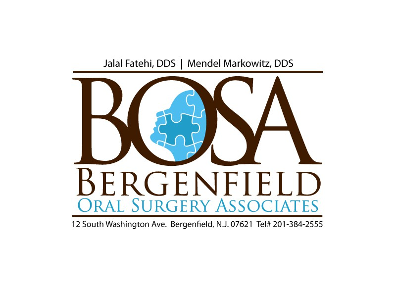 logo for Bergenfield Oral Surgery Associates