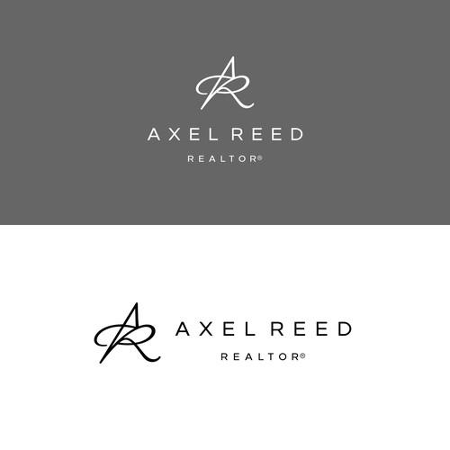 Logo Design for Axel Reed Realtor