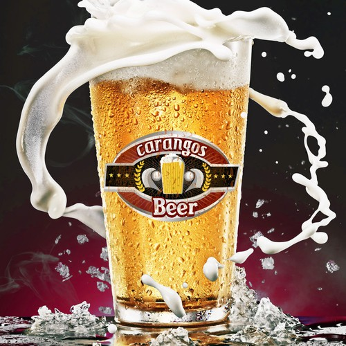Carangos Beer