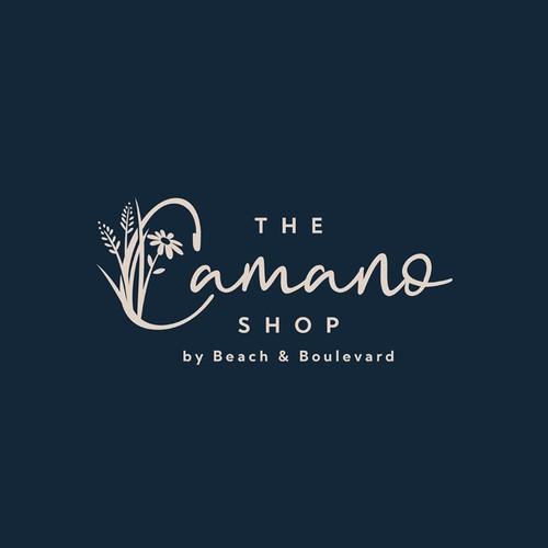 The Camano Shop Logo