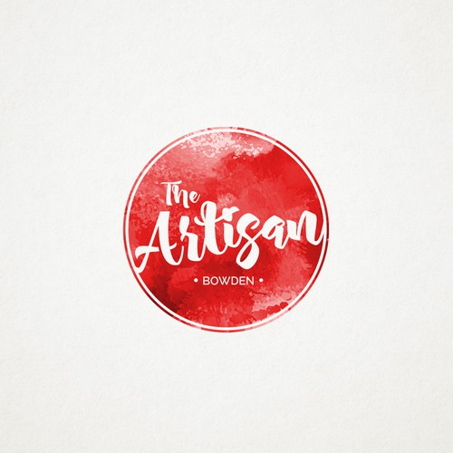 Logo/Brand for a Trendy Apartment Building 'The Artisan'