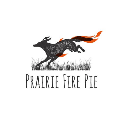 Prairie Fire Pie