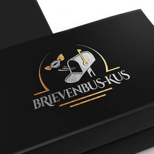 Brievenbus-kus