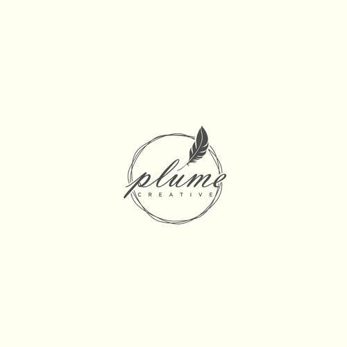 Design a rustic, clean, soft, vintage inspired logo for photography and film business.