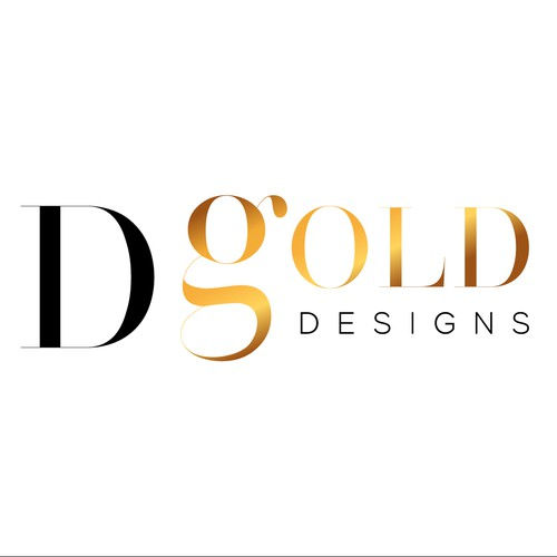 D. Gold designs