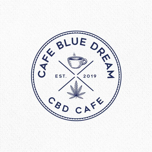 Cafe Blue Dream