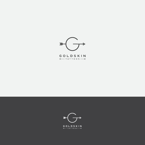 Create a vintage/hipster logo for an upcoming beauty brand.