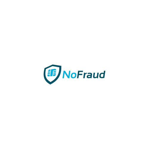 Logo concept for No Fraud