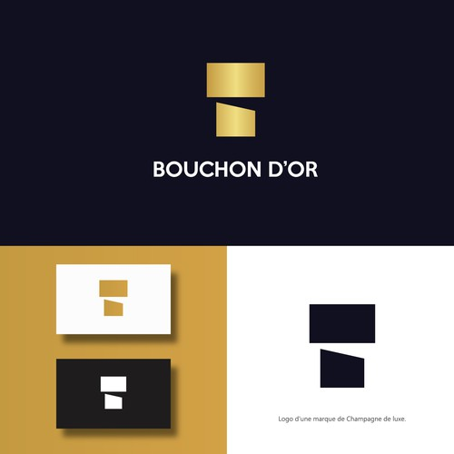 Bouchon D'or