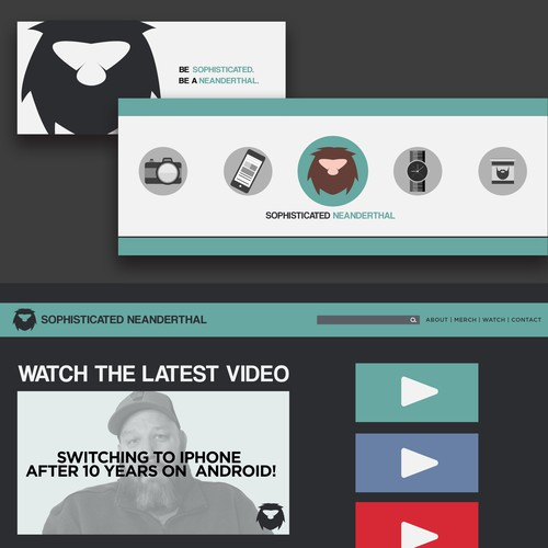 Branding for Growing Youtube Channel