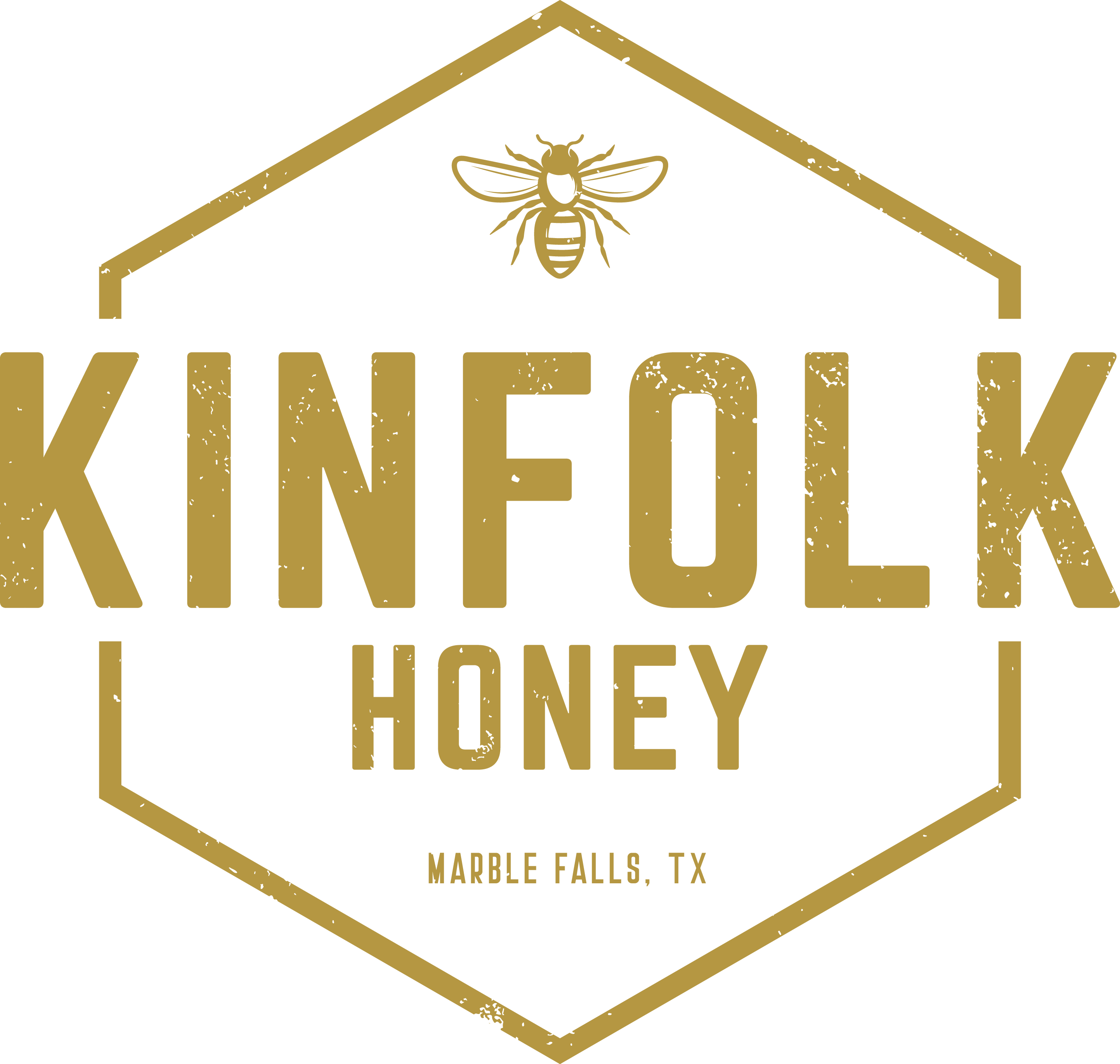 T-shirt design for a beekeeping business in Texas