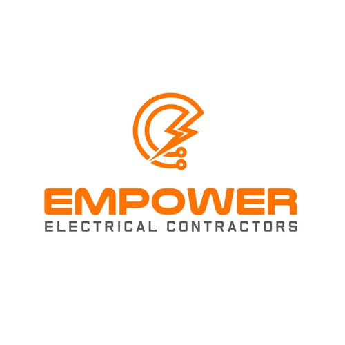 Logo for Empower Electrical Contractors