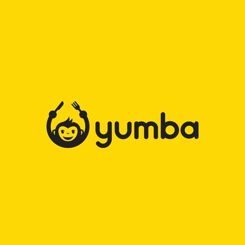 Logo Concept for Yumba
