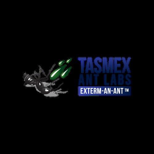Logo for Tasmex Ant Labs