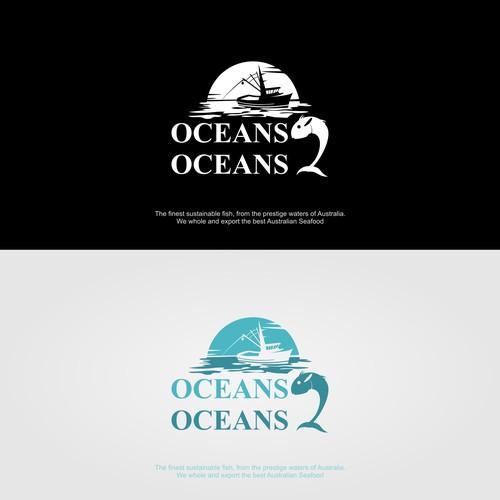 Oceans 2 oceans